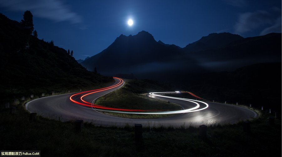 解决黑夜未能成功对焦的4个方法