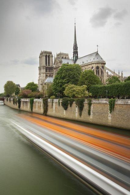 城市主题摄影拍摄手法教学