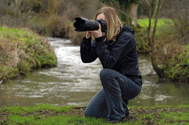 在低光环境下也能拍摄的要诀