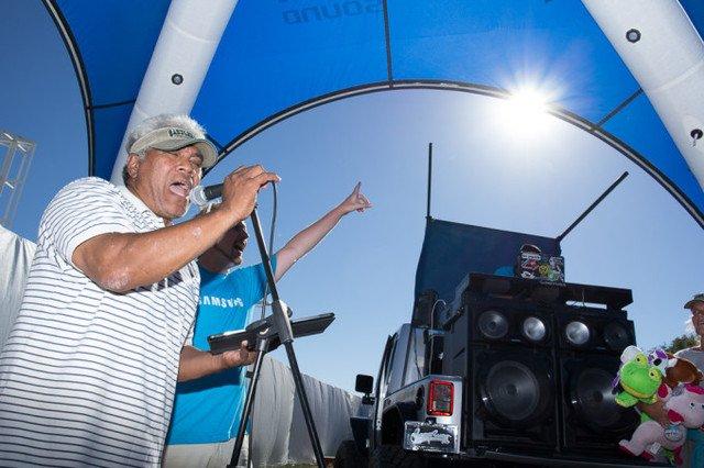 闪光灯在日间户外拍摄的6种运用
