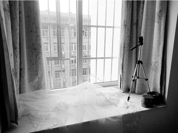 如何在家自拍私房写真