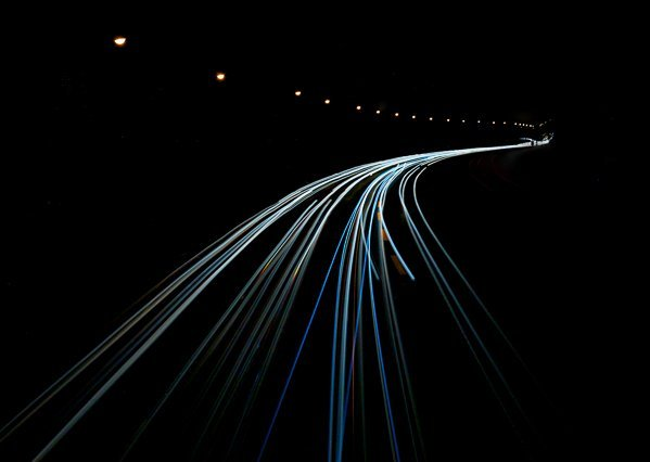 拍好光轨摄影的五大进阶技法