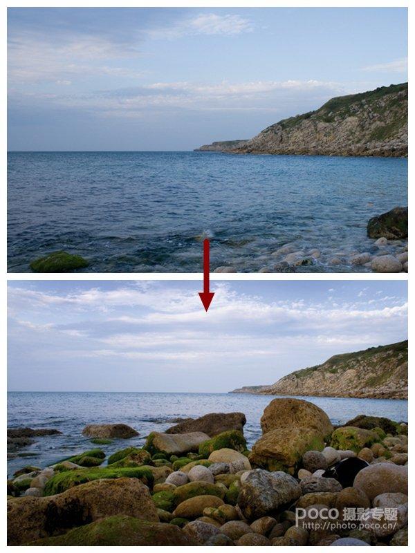风光摄影师在拍摄时常犯的错误与改进建议