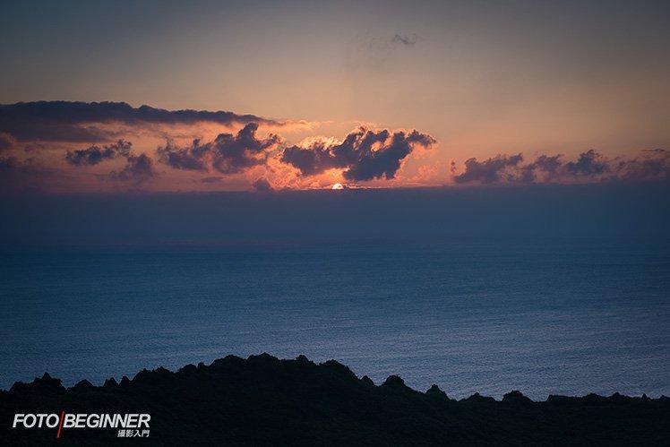 【新手必学】拍摄日出、日落技巧全攻略