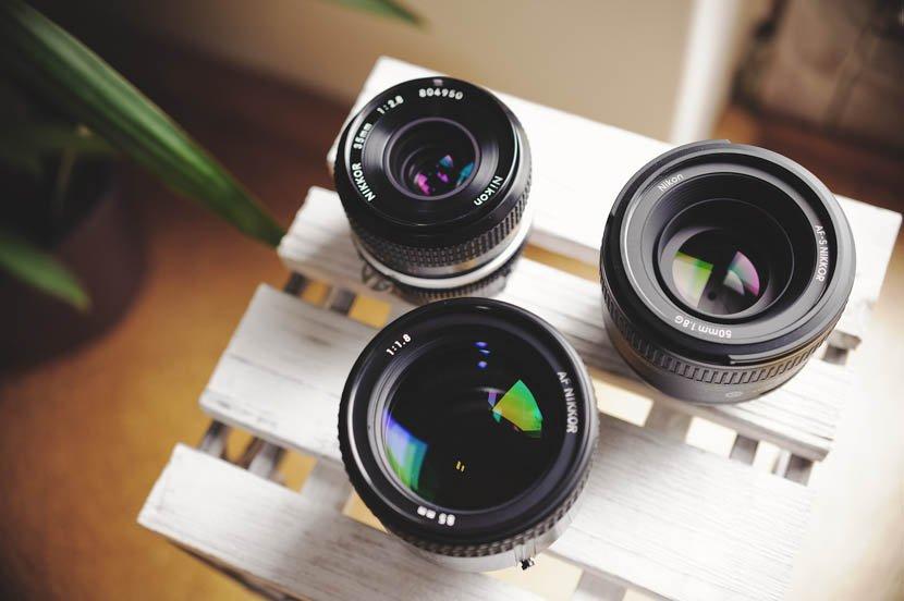 使用大光圈镜头的5个注意事项