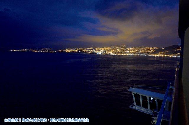 旅游摄影高感光度灵活运用