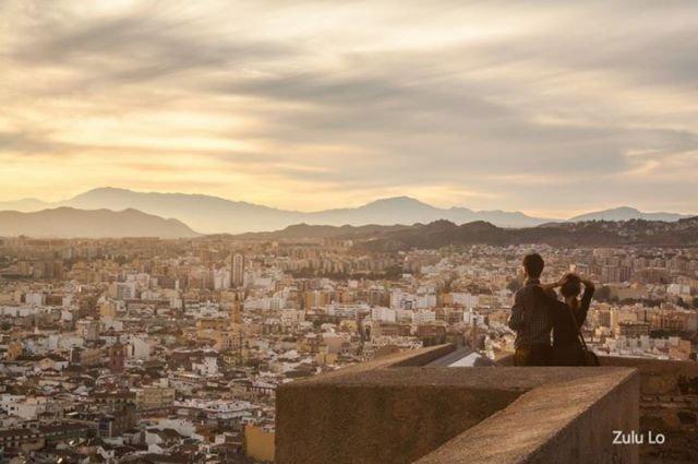 旅行摄影应该带什么镜头?