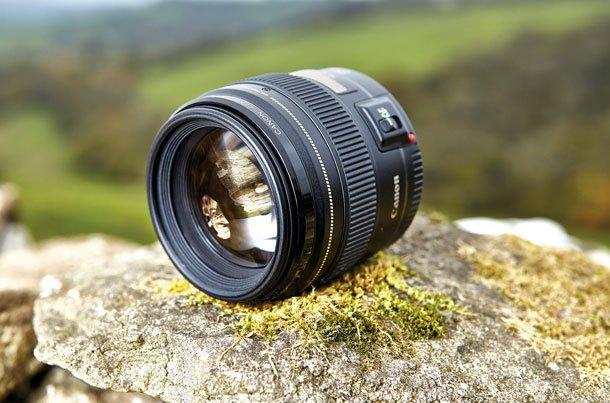 6支最适合你的单反镜头建议