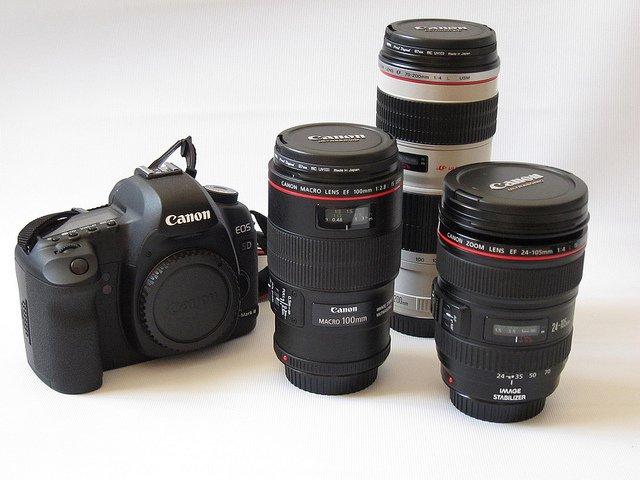 7个学摄影一定要用定焦镜头的理由(劝败慎入?)