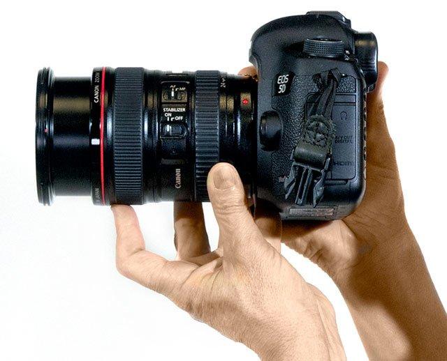 摄影人必知的6招无酸痛拍摄秘诀