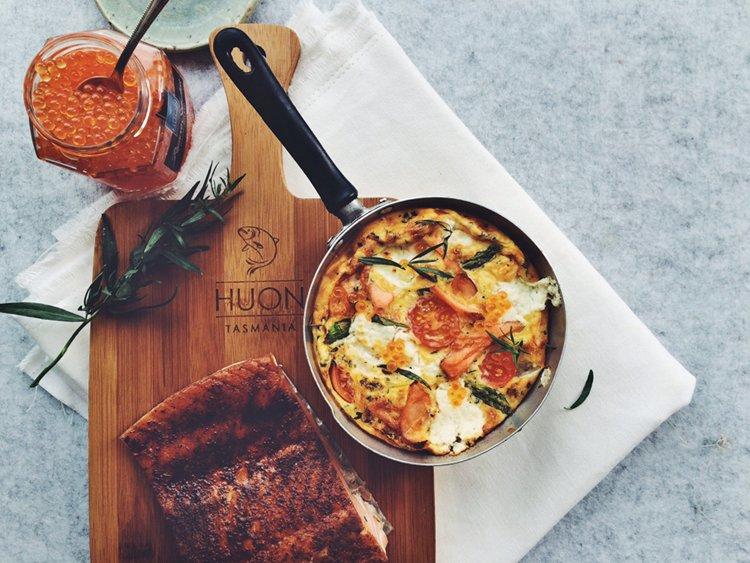 秀色可餐 跟Instagram达人学拍美食