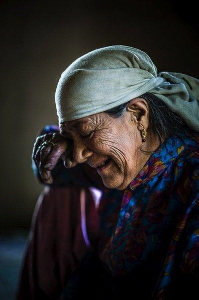 用情感拍摄出会讲故事的照片