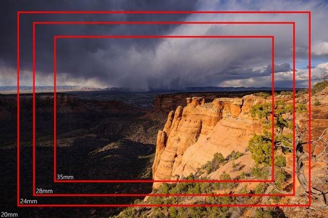 摄影教程,【24mm定焦镜头的8个魔力】【转载】 摄影教程下载 ,预览图10