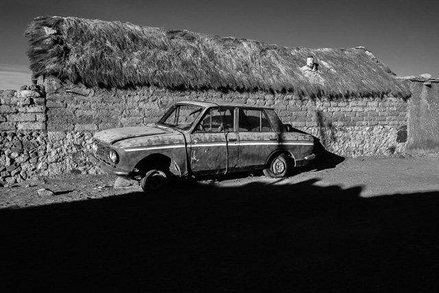 摄影教程,【运用阴影与对比拍出富有张力的照片】【网络转载】 摄影教程 ,预览图3