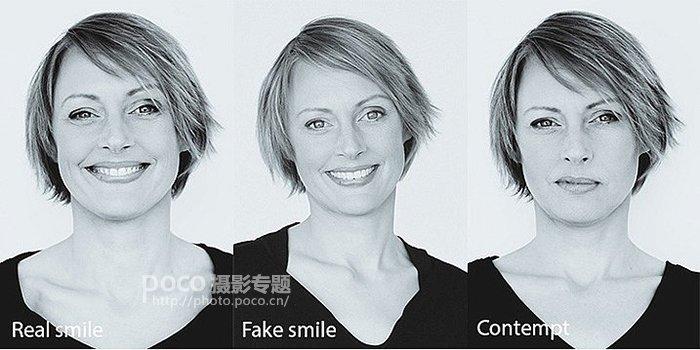告别假笑 如何让你镜头里的人物表情更自然?