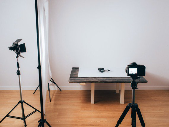 在室内如何拍摄模拟日光下的照片