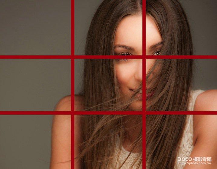 人像重构图 教你裁剪照片的正确姿势