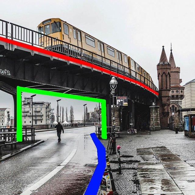 如何运用线条让城市或建筑摄影脱离平庸
