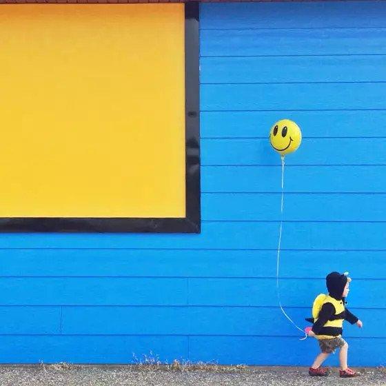 10个技巧为孩子留住成长的记忆