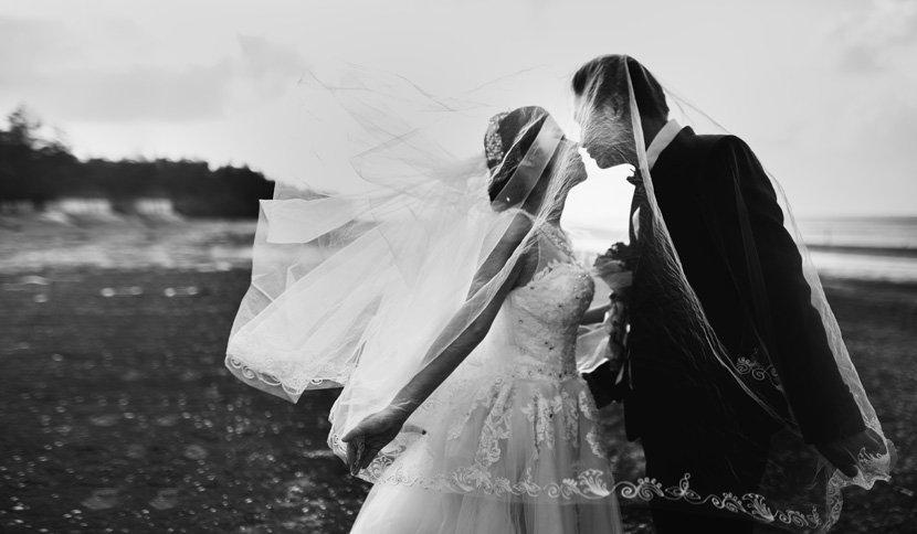 婚礼摄影师希望新人知道的21件事