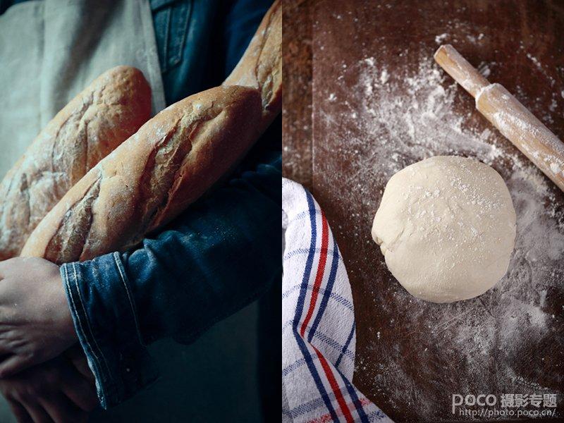 如何有效地学习拍摄美食摄影?