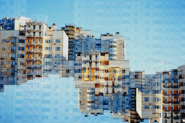拍出抽象艺术相片的5个技巧