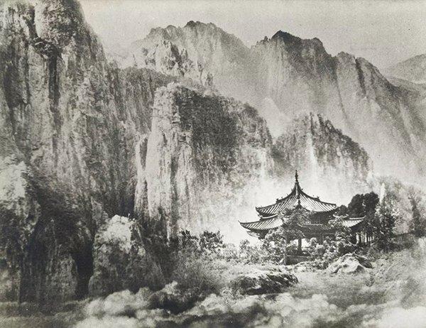 中国摄影为什么没有自己的风格?