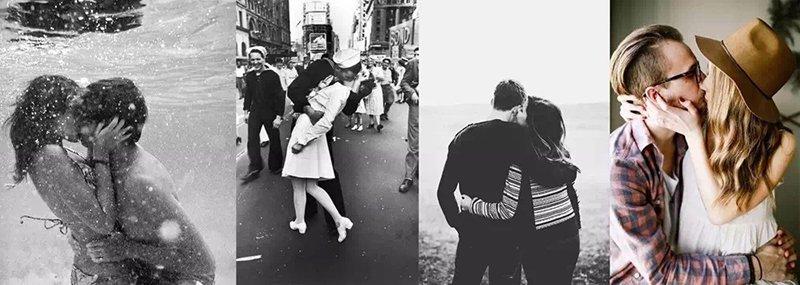拍摄情侣写真照的经验与技巧