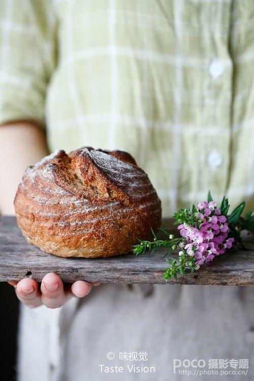 如何拍出清新自然的美食摄影