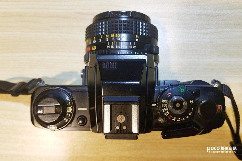 教你如何选择相机的曝光模式