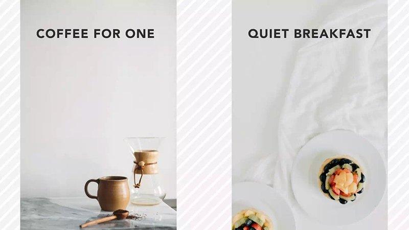 简单3招拍出很有食欲的美食照