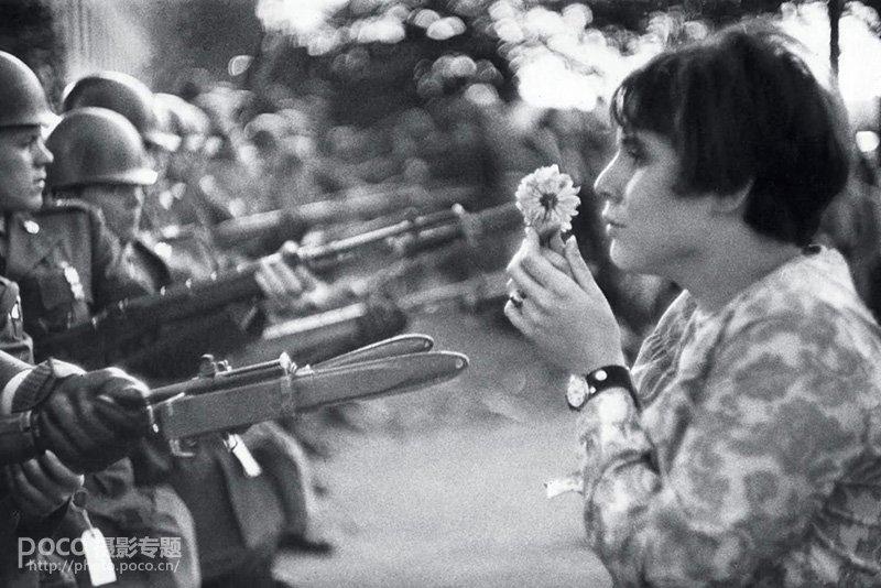 如何利用对比与冲突拍出好照片