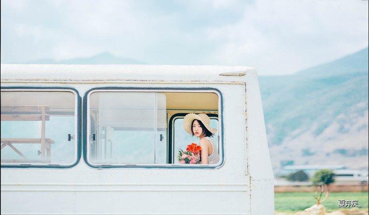 旅行途中简单几招助你拍美照