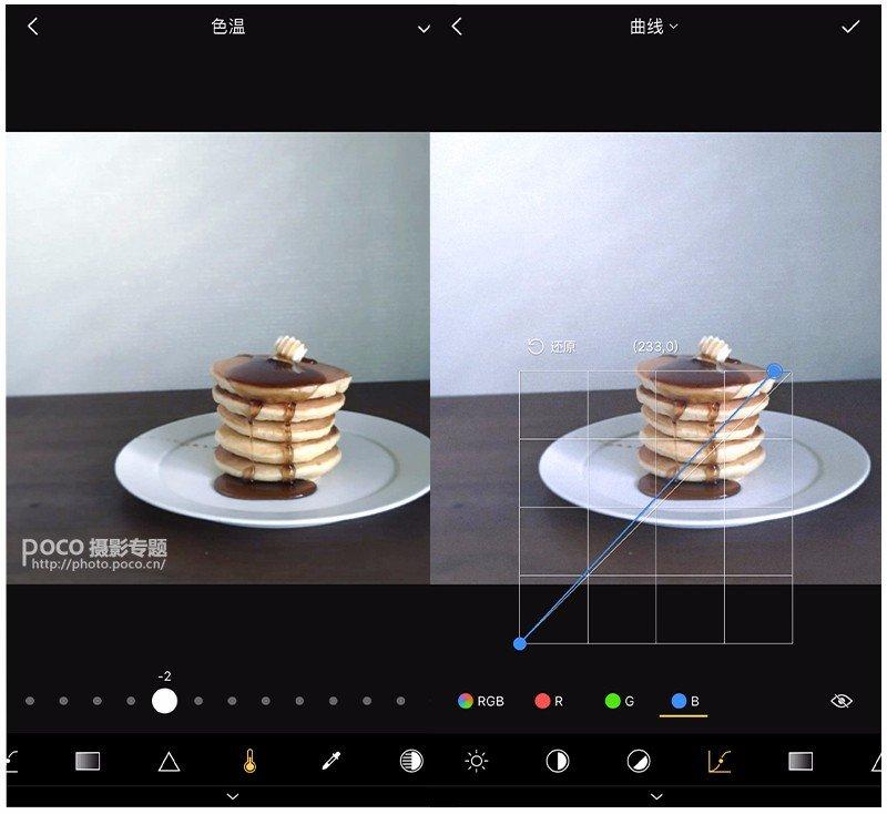 手机如何拍出清新文艺的日系图片