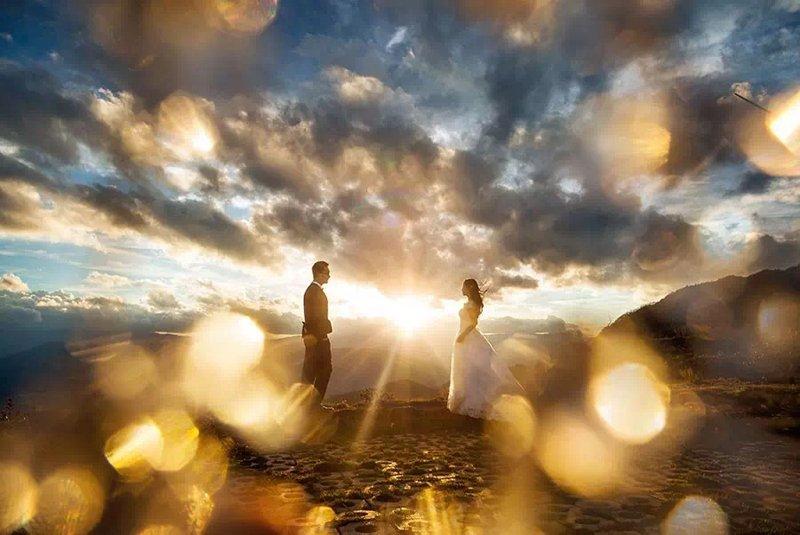 掌握结构与光影拍出人像的灵魂