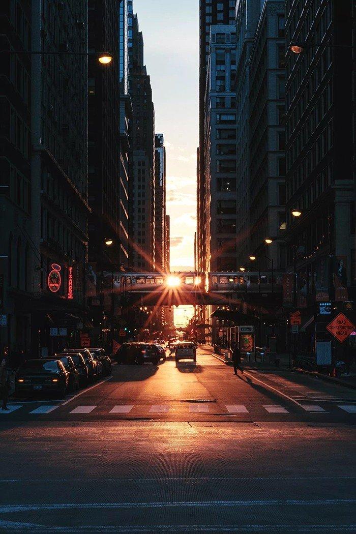 旅行中如何拍好城市街头?听听这6个建议吧