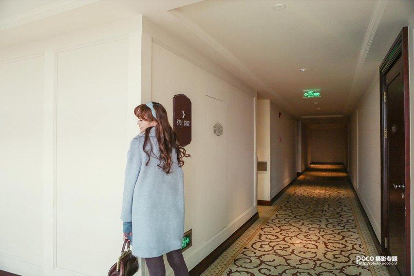 如何拍摄酒店环境主题人像