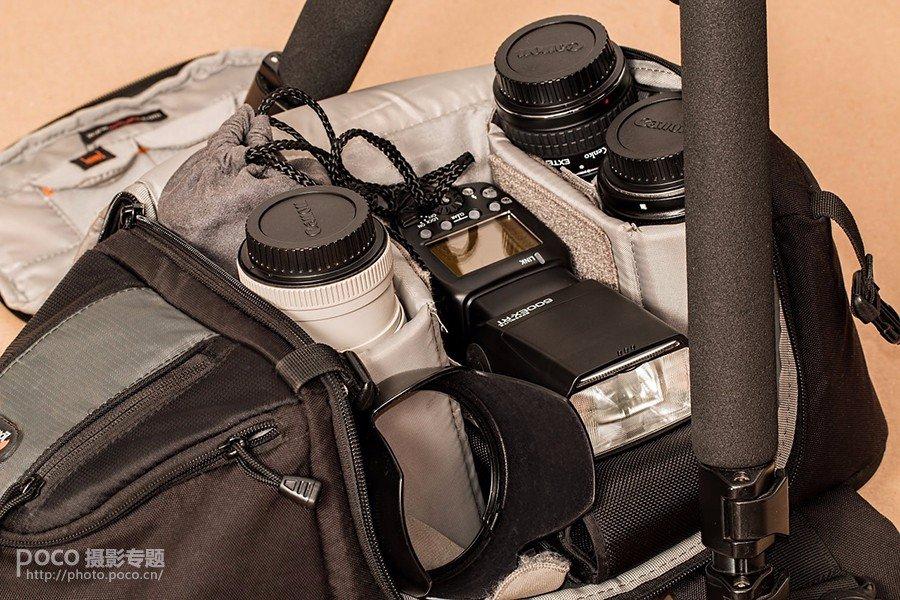 摄影师学会使用外接闪光灯必要性