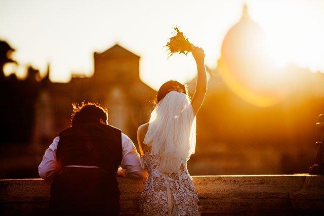 拍婚纱照看清脸真的有那么重要吗?