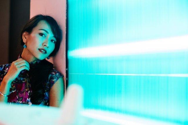 利用光线特性拍出与众不同的照片