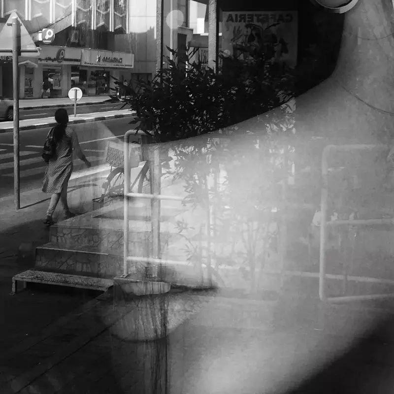摄影师总结20条手机街拍经验