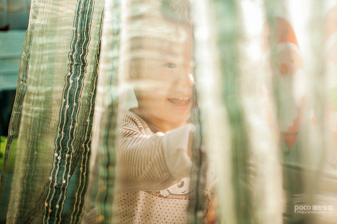 日常儿童摄影的十个要点