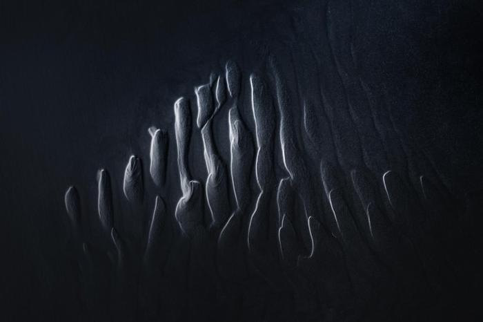 拍出抽象风光大片8个小技巧