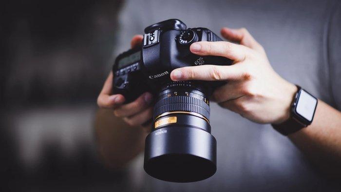 失去了对摄影的兴趣是否能找回它