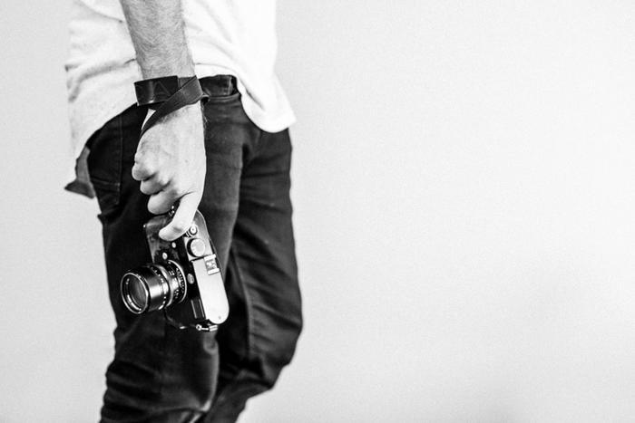 如何快速找到你的摄影风格