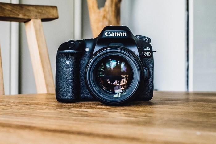 热爱摄影过程比结果重要