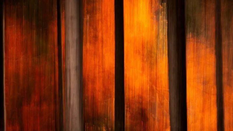 抽象式风景摄影12个秘诀